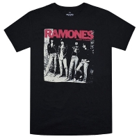 RAMONES Rocket To Russia Tシャツ