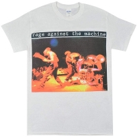 RAGE AGAINST THE MACHINE Anger Gift Tシャツ