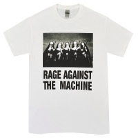 RAGE AGAINST THE MACHINE Nuns And Guns Tシャツ