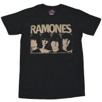 RAMONES Odeon Live Tシャツ