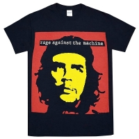 RAGE AGAINST THE MACHINE Che Tシャツ