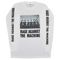 RAGE AGAINST THE MACHINE Nuns And Guns ロングスリーブ Tシャツ