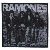 RAMONES Ramones'76 Patch ワッペン