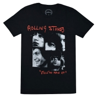 THE ROLLING STONES Photo Exile Tシャツ