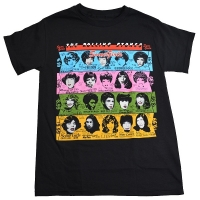 THE ROLLING STONES Some Girls Tシャツ