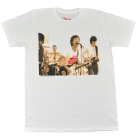 THE ROLLING STONES 1985 Group Tシャツ