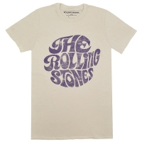 THE ROLLING STONES Vintage 70s Logo Tシャツ