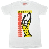 THE ROLLING STONES Voodoo Lounge Tシャツ