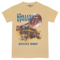 THE ROLLING STONES Havana Moon Tシャツ