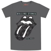 THE ROLLING STONES Steel Wheels Tシャツ