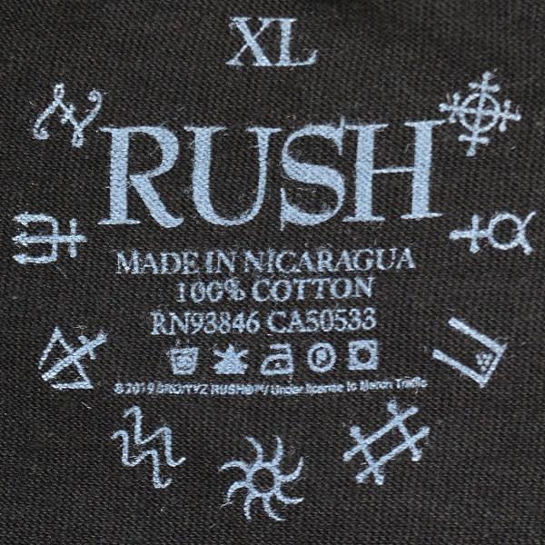 rush black