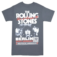 THE ROLLING STONES Europe 76 Tシャツ