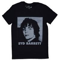 SYD BARRETT Head Shot Tシャツ