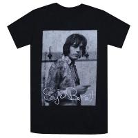 SYD BARRETT Smoking Tシャツ