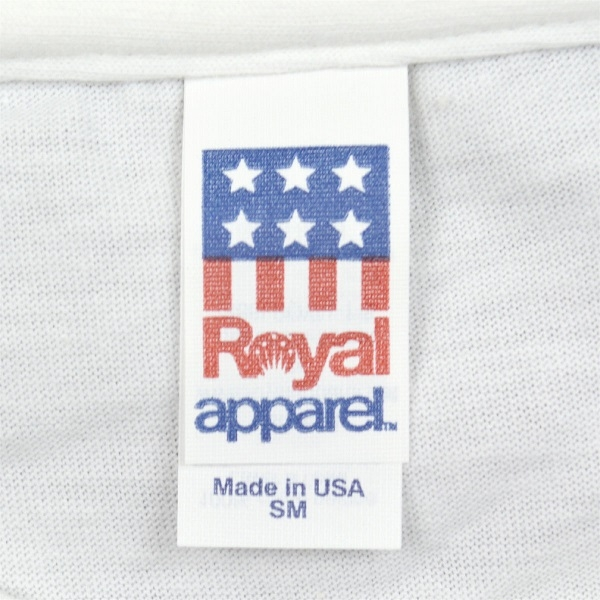 ROYAL apparel-W2