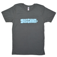 SUPERCHUNK Leaves In The Gutter Tシャツ