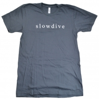 SLOWDIVE LOGO Fry ONLY Tシャツ