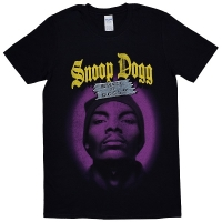SNOOP DOGG Beware Of The Dog Tシャツ