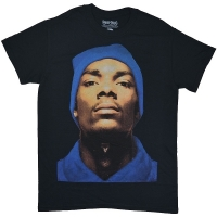 SNOOP DOGG Snoop Beanie Profile Tシャツ