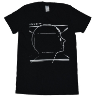 SLOWDIVE Album Tシャツ