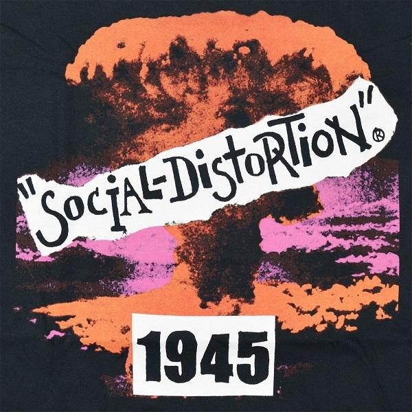 Social Distortion  Album1945 2
