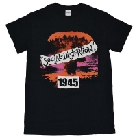 SOCIAL DISTORTION 1945 Tシャツ