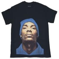 B品 SNOOP DOGG Snoop Beanie Profile Tシャツ 2