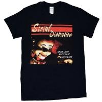 SOCIAL DISTORTION White Trash Tシャツ