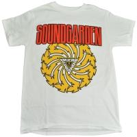 SOUNDGARDEN Badmotorfinger Tシャツ