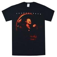 SOUNDGARDEN Superunknown Tシャツ