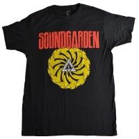 SOUNDGARDEN Badmotorfinger Tシャツ 2