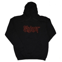 SLIPKNOT Logo プルオーバー パーカー