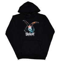 SLIPKNOT Graphic Goat プルオーバー パーカー