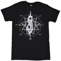 SLIPKNOT All Hope Star Tシャツ