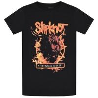 SLIPKNOT Antennas To Hell Tシャツ