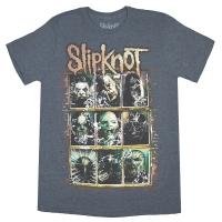 SLIPKNOT Window Tシャツ