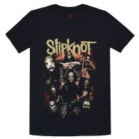 SLIPKNOT Come Play Dying Tシャツ