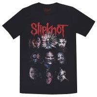 SLIPKNOT Prepare For Hell 2014-2015 Tour Tシャツ