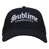 SUBLIME CA Logo スナップバックキャップ