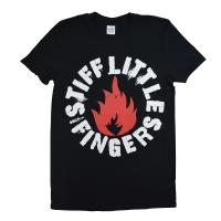 STIFF LITTLE FINGERS Punk Tシャツ