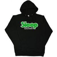 SLEEP Dopesmoker Logo プルオーバー パーカー