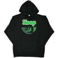 SLEEP Dopesmoker プルオーバー パーカー