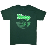 SLEEP Dopesmoker Tシャツ