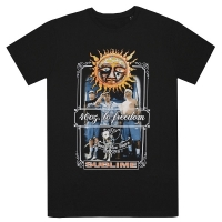 SUBLIME 25 Years Tシャツ