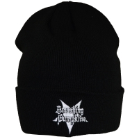 THE SMASHING PUMPKINS Logo ニット帽