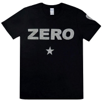 THE SMASHING PUMPKINS Zero Tシャツ