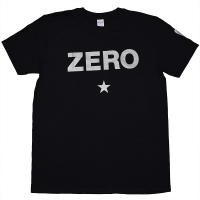 B品 THE SMASHING PUMPKINS Zero Tシャツ