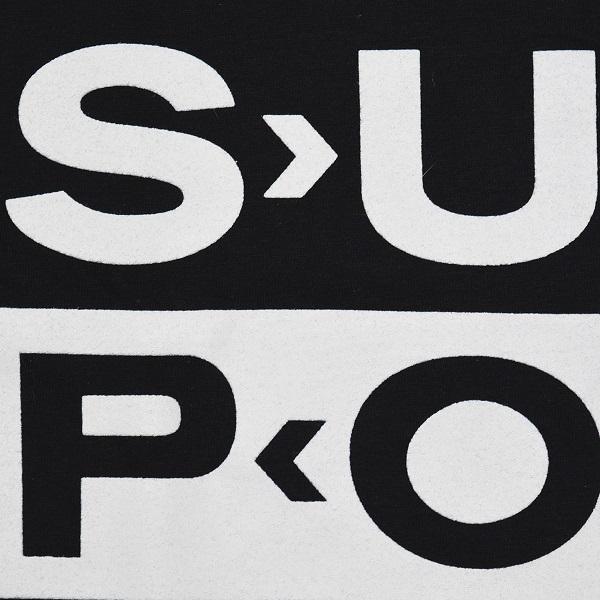 sub logo T-up