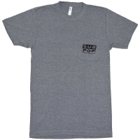 SUB POP RECORDS Pocket Logo Tシャツ