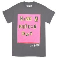 SEX PISTOLS Rotten Day Tシャツ